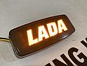 Повторители поворотов диодные LADA, фото 9