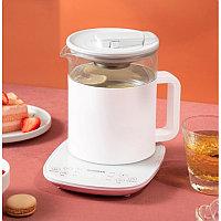 Чайник Xiaomi Qcooker Multi-Functional Hot Pot CS-YS01, чайник-термопот, 1.2 л Оригинал. Арт.6794