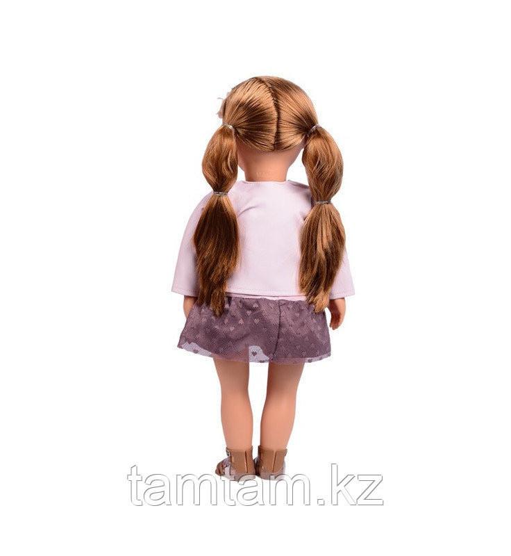 """Кукла """"Виена в розовой кожаной курткe"""" 46 см от Our Generation/ Канада - фото 8"""