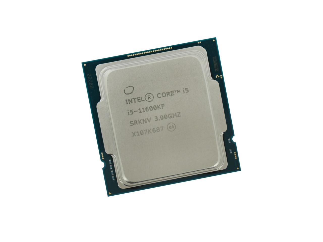 Процессор Intel Сore i5-11600KF, oem