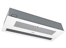 Тепловая завеса потолочная КЭВ-6П2271E