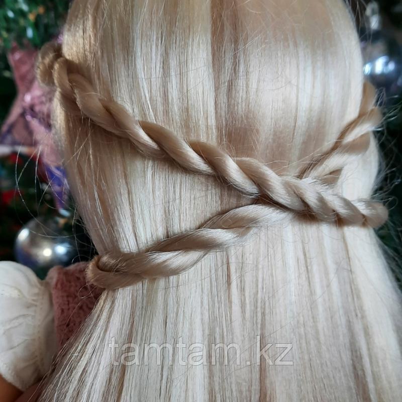 Фиби «Our generation блондинка с растущими длинными волосами/46 см/Канада - фото 3