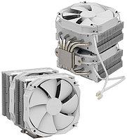 Система охлаждения Phanteks PH-TC14PE Cooler for S1200/20xx/1366/115x/775/AMD, 700-1300rpm, 19.6dBA, 3pin, whi