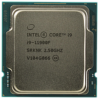 CPU Intel Core i9-11900F 2,5GHz (5,2GHz) 16Mb 8/16 Rocket Lake Intel® 65W FCLGA1200 Tray
