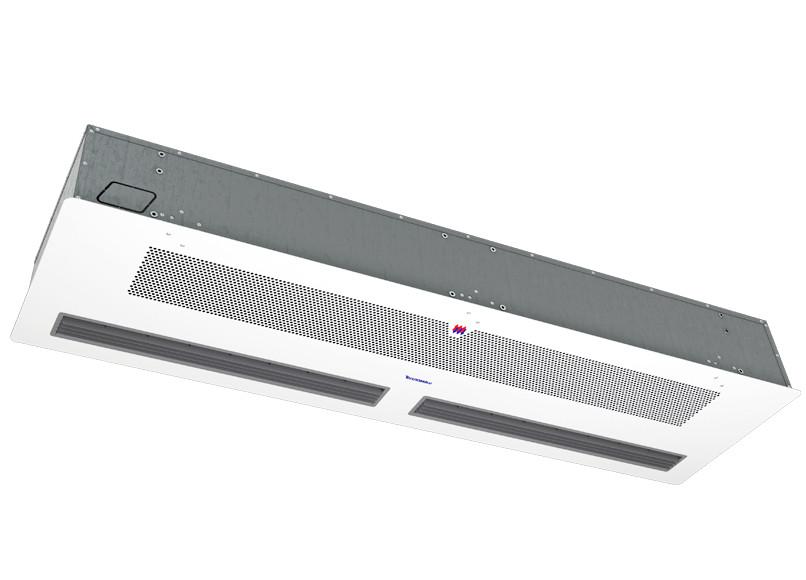 Тепловая завеса потолочная КЭВ-9П2081Е