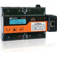 Многофункциональный счетчик и анализатор качества электроэнергии ЕМ133