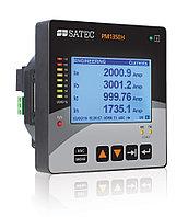 Прибор для измерения показателей качества и учета электрической энергии PM135EH