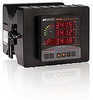 Прибор для измерения показателей качества и учета электрической энергии PM180
