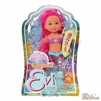 Кукла для детей Эви ''Сияющая русалка''
