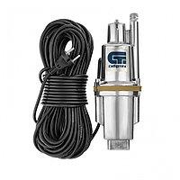 Вибрационный насос СВН300-10, верхний забор, 300 Вт, напор 75 м, 1200 л/ч, кабель 10 м Сибртех, 1200 л/ч