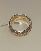 Кольцо Балауса /размер 15,5