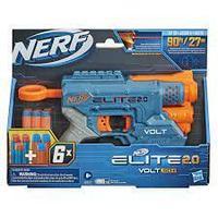 Hasbro E9952 Nerf Бластер Нёрф E2.0. Вольт