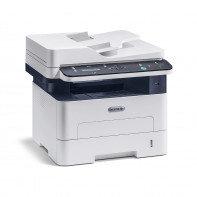 Лазерный МФУ  Xerox WorkCentre B205NI, белый
