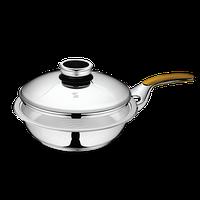 Антипригарная сковорода Zepter 2 литра, диаметр 24см.