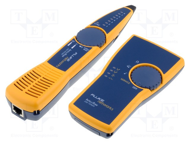 Fluke Networks Набор для трассировки кабелей Intellitone Pro 200