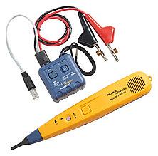 Fluke Networks PRO3000F50-KIT - набор для трассировки кабелей Pro3000F с фильтром 50 Гц (щуп и генератор)
