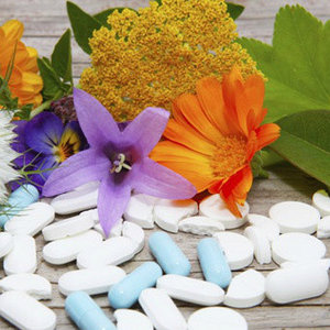 Натуральные препараты, общее