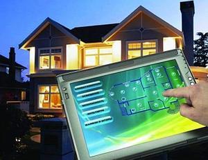 Контроллеры умного дома