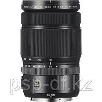 Объектив FUJIFILM GF 45-100mm f/4 R LM OIS WR Lens