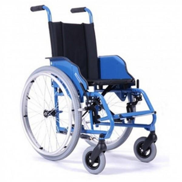 Кресло-коляска Vermairen 925 Kids - фото 2