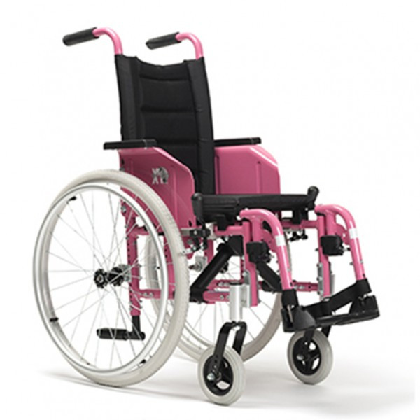 Кресло-коляска инвалидное детское Vermeiren Eclips X4 Kids - фото 2