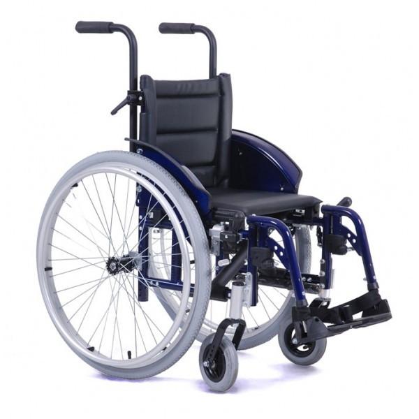 Кресло-коляска инвалидное детское Vermeiren Eclips X4 Kids - фото 6