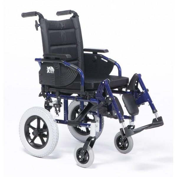 Кресло-коляска инвалидное детское Vermeiren Eclips X4 Kids - фото 8