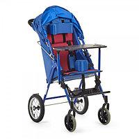Кресло-коляска для детей с ДЦП прогулочная (модель Н 032)