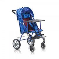 Кресло-коляска для детей с ДЦП (модель Н 031)