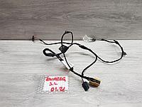 7L6971693P Жгут проводов обшивки задней левой двери для Volkswagen Touareg 2002-2010 Б/У