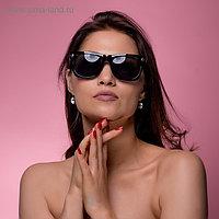 """Очки солнцезащитные """"Мастер К."""", 5 х 14 см, микс"""