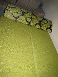 Тахта раскладная зеленая, фото 5