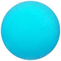 Эспандер ПВХ мячик круглый, d=5 см, цвета МИКС
