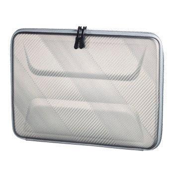 Кейс для ноутбука Hama Protection, 00101905 серый