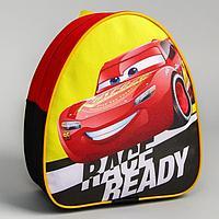 Рюкзак детский 'RACE READY' Тачки