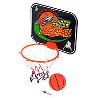 Баскетбол «Супер бросок»