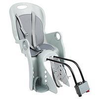 Велокресло заднее BQ-8 универсальный крепеж, цвет серый
