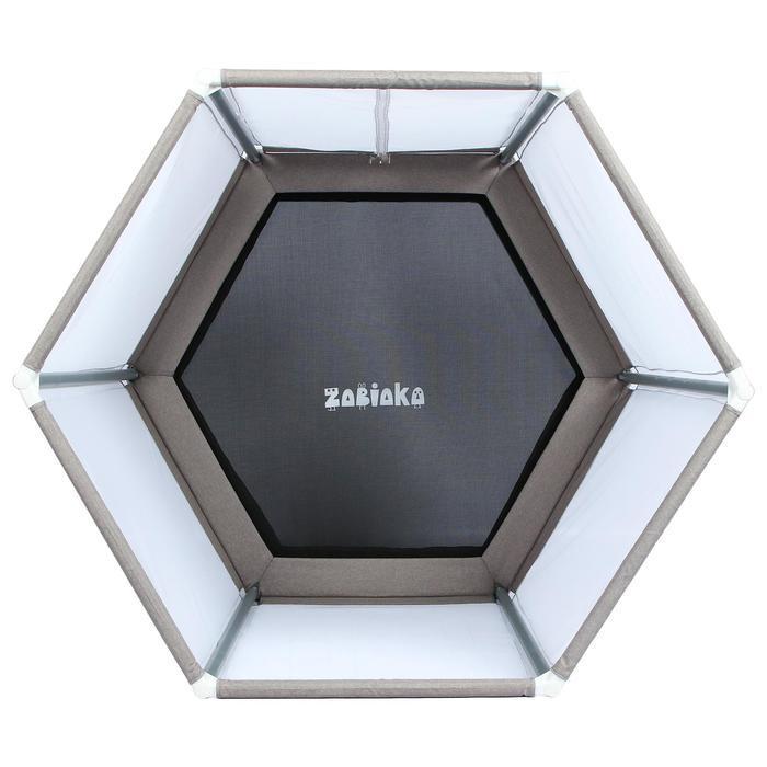 Батут-манеж ZABIAKA, d=153 см - фото 3