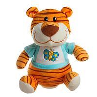 Мягкая игрушка-копилка 'Тигр в футболке'