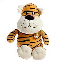 Мягкая игрушка 'Тигруля', 20 см