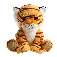 Мягкая игрушка 'Тигр', 20 см