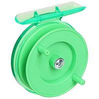 Катушка проводочная КП-СТ, цвет зелёный (комплект из 10 шт.)