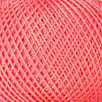 Нитки вязальные 'Ирис' 150м/25гр 100 мерсеризованный хлопок цвет 1012 (комплект из 10 шт.)