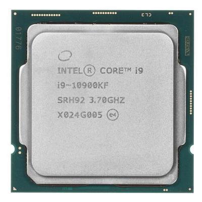 Процессор Intel Core i9-10900KF OEM