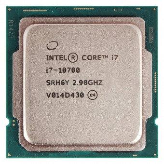 Процессор Intel Сore i7-10700