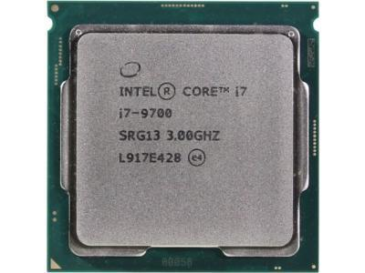 Процессор Intel Core i7 9700 OEM