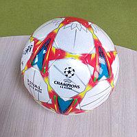 Мяч Футбольный лак надутые CHAMPIONS LEAGUE