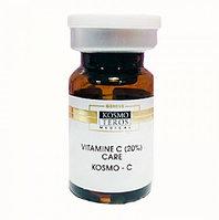 Сыворотка концентрат с витамином С (20%) 6мл Kosmoteros