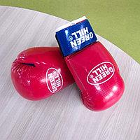 """Высококачественные Боксерские перчатки для взрослых """"Green Hill"""""""