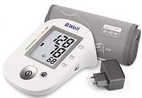 Тонометр B.Well PRO-35 индикатор аритмии, шкала давления